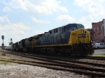 CSX 407